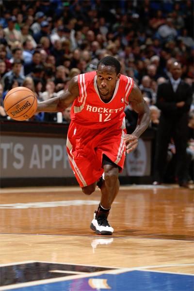 Patrick Beverley Houston Rockets