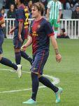 Patric Gabarron Barcelona B