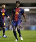 Edgar Le Barcelona B