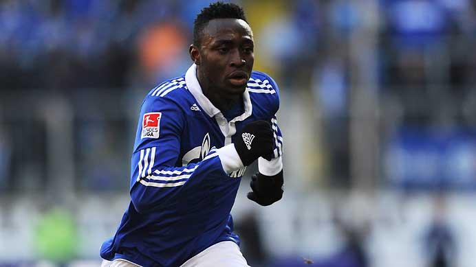 Chinedu Obasi Schalke 04