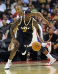 Marvin Williams Utah Jazz