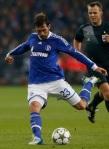 Christian Fuchs Schalke 04