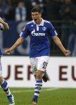 Klaas-Jan Huntelaar Schalke 04