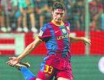 Sergi Gomez Barcelona B