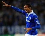 Joel Matip Schalke 04