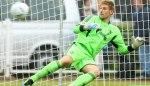 Lars Unnerstall Schalke 04
