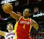 Greg Smith Houston Rockets