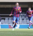Ilie Sanchez Barcelona B