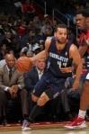 Jeffrey Taylor Charlotte Bobcats