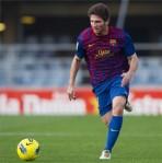 Carles Planas Barcelona B