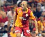 Nordin Amrabat Galatasaray