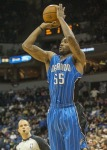 Etwan Moore Orlando Magic