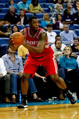 Terrence Jones Houston Rockets