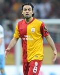 Selçuk İnan Galatasaray