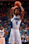 Adonis Thomas Orlando Magic