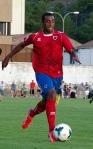 Akapo Numancia