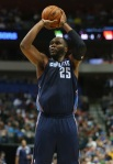 Al Jefferson Charlotte Bobcats