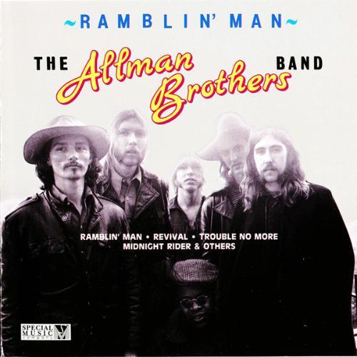 allman brothers - ramblin man