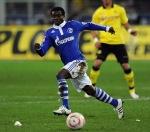 Anthony Annan Schalke 04