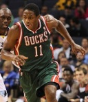 Brandon Knight Milwaukee Bucks