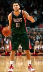 Carlos Delfino Milwaukee Bucks
