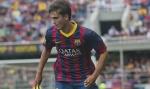 Denis Suarez Barcelona B