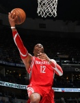 Dwight Howard Houston Rockets