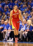 Francisco Garcia Houston Rockets