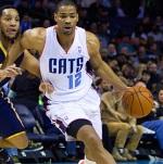 Gary Neal Charlotte Bobcats