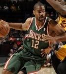Jeff Adrien Milwaukee Bucks