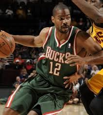 Jeff Adrien Milwaukee Bucks