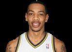 Malcolm Thomas Utah Jazz