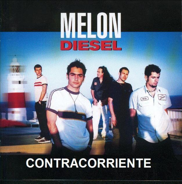 melon diesel - contracorriente