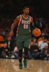 OJ Mayo Milwaukee Bucks