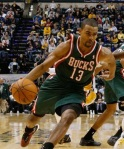 Ramon Sessions Milwaukee Bucks