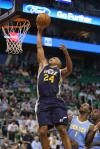 Richard Jefferson Utah Jazz