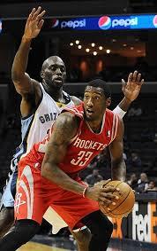 Robert Covington Houston Rockets