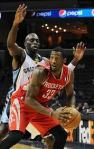 Robert Covington Houston Rockets