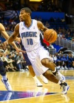 Ronnie Price Orlando Magic