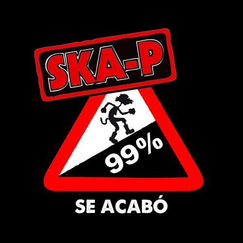 ska-p - se acabo