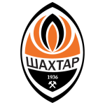 Escudo Shakhtar Donetsk