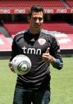 Arthur Moraes Benfica