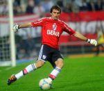 Marcelo Barovero River Plate