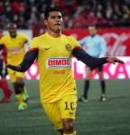 Osvaldo Martinez America