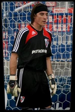Gonzalo Marinelli River Plate