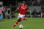 Ola John Benfica
