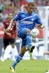 Fabian Johnson Hoffenheim