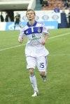 Serhiy Sydorchuk Dynamo Kiev