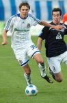 Denys Harmash Dynamo Kiev