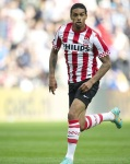 Jurgen Locadia PSV Eindhoven